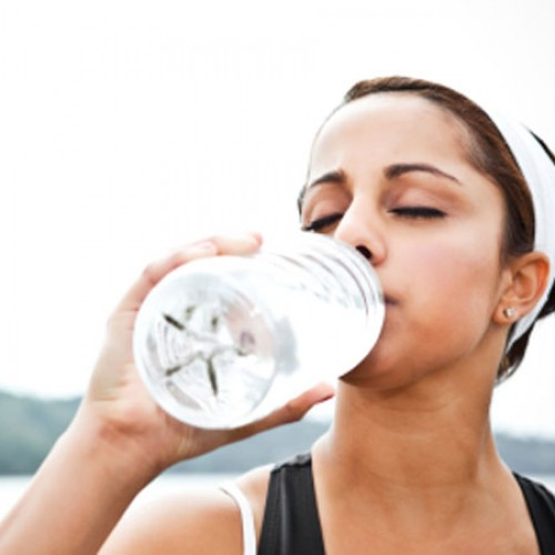 Staying Hydrated When Participating In Summer Sports