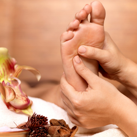 Why We Need Foot Massages