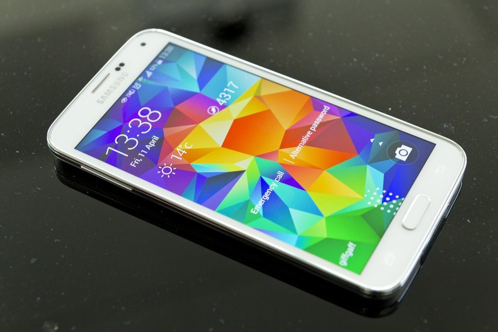 Samsung Galaxy Note 5 With Exynos 7422 Processor