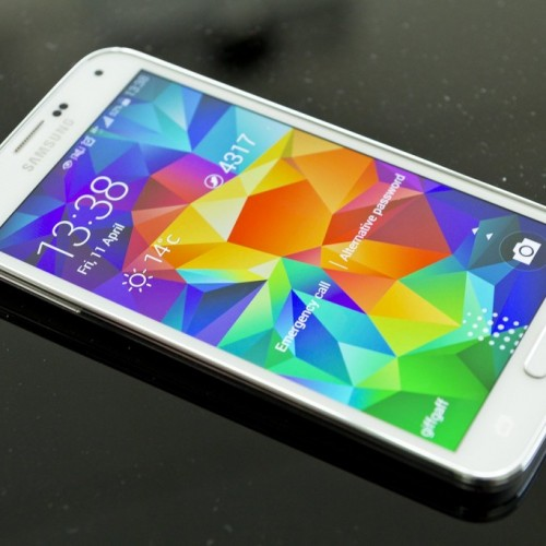 Samsung Galaxy Note 5: With Exynos 7422 Processor