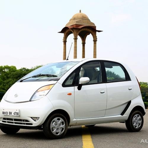 Environment Friendly Tata Nano Diesel Review by AutoPortal
