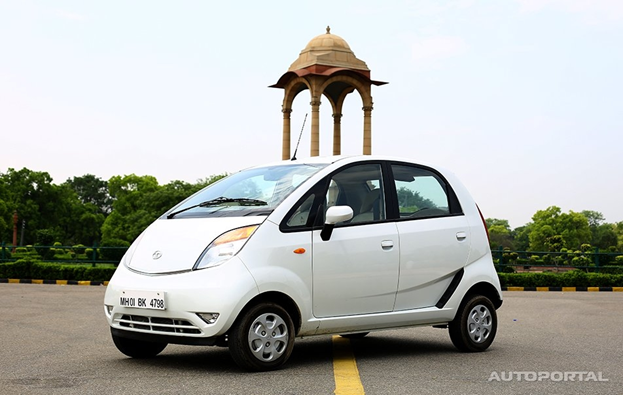 Tata Nano Diesel Review by AutoPortal.com