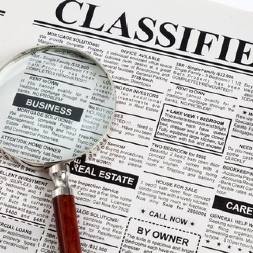 Why Should You Invest Your Time and Efforts On Advertising In Classifieds?