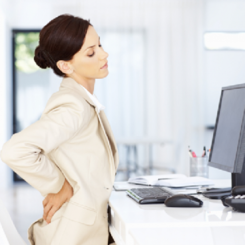 London Back Pain Clinic Offers All In One Services