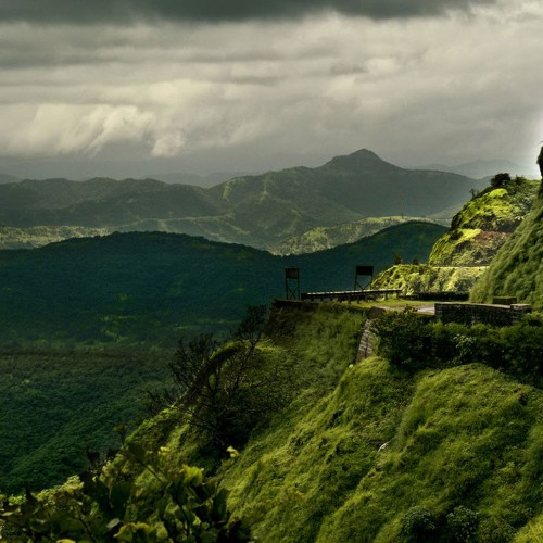 Lonavala – Providing Rewarding Opportunities To Best Relish Maharashtra's Natural Beauty