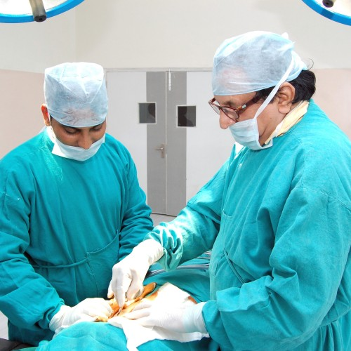 How To Determine If Open Surgery or Laparoscopic Surgery Is The Best Treatment For Inguinal Hernia