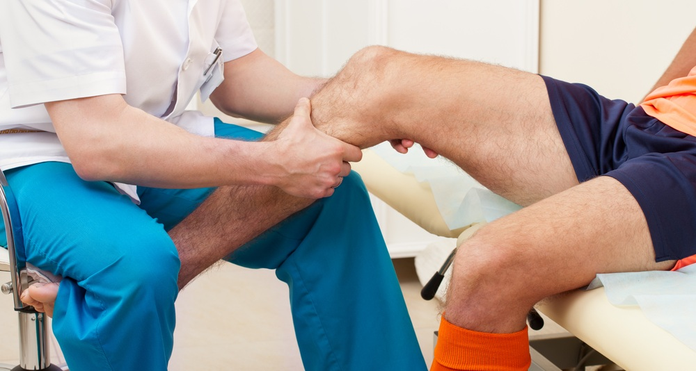 Physical Therapy: The Healing Therapy
