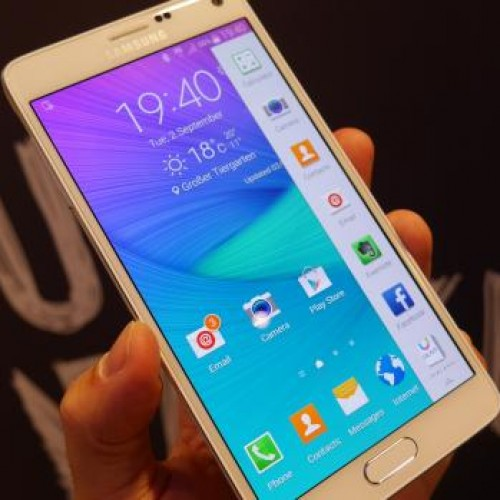 Let's Peep To Find Out What The Amazing Samsung Galaxy Note 6 Stores For You?