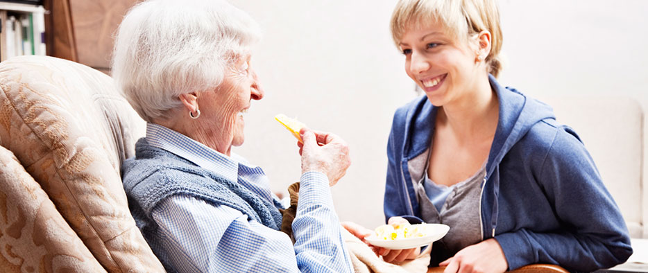 Why In-Home Care Is Better Than Care At Health Centres