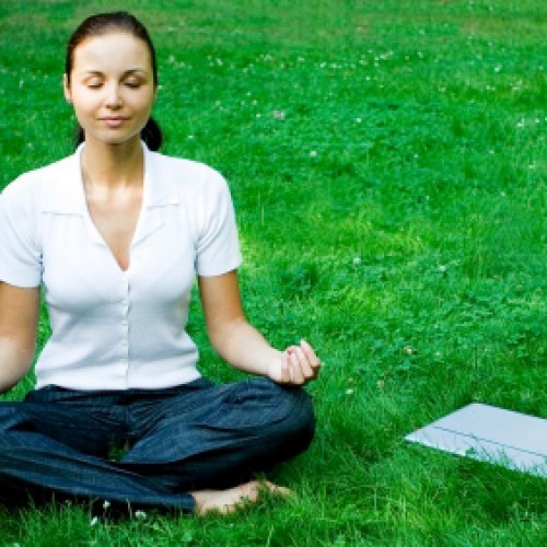 The Health Benefits Of Mindfulness Meditation