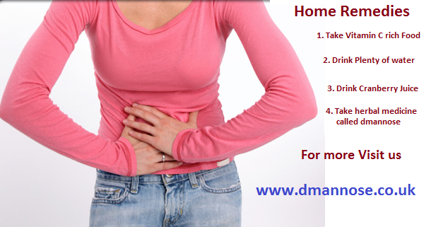 Keep Away Urine Infection With Simple Home Remedies