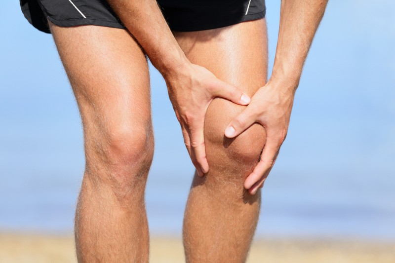 The Best Exercises For A Weak Knee