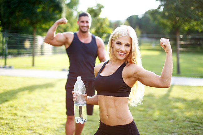 Make Good Use Of The Supplement Clenbuterol