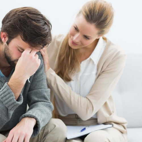 Suffering from Depression? Opt For Alternative Therapies