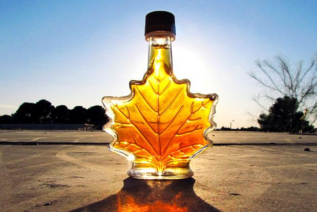 How To Produce Maple Syrup?