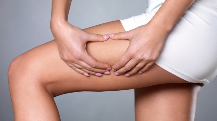 There Is Simply No Need To Put Up With Cellulite