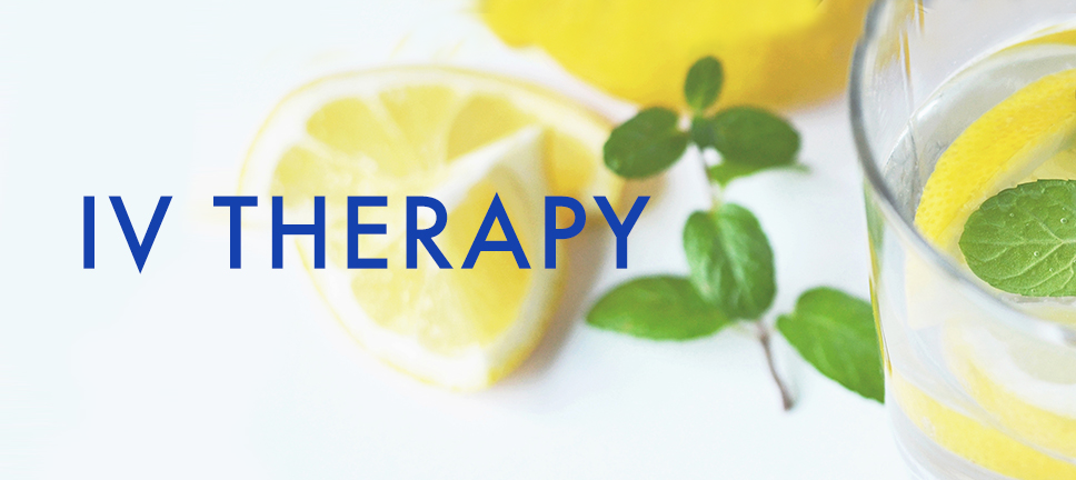 Some Important Things to Consider Before Going for the IV Therapy