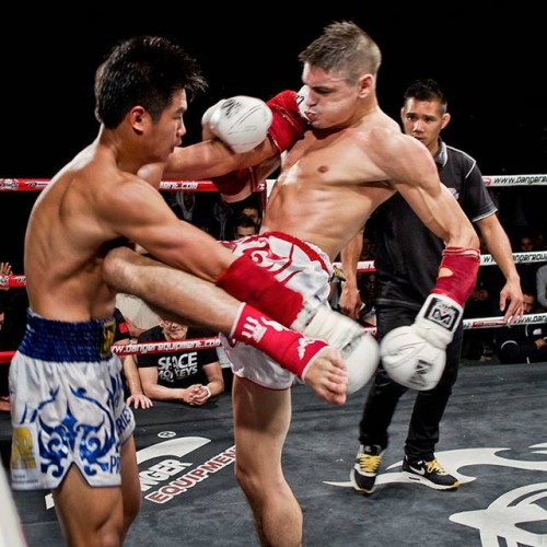 How Learning Muay Thai In Thailand Is Good For Your Health?