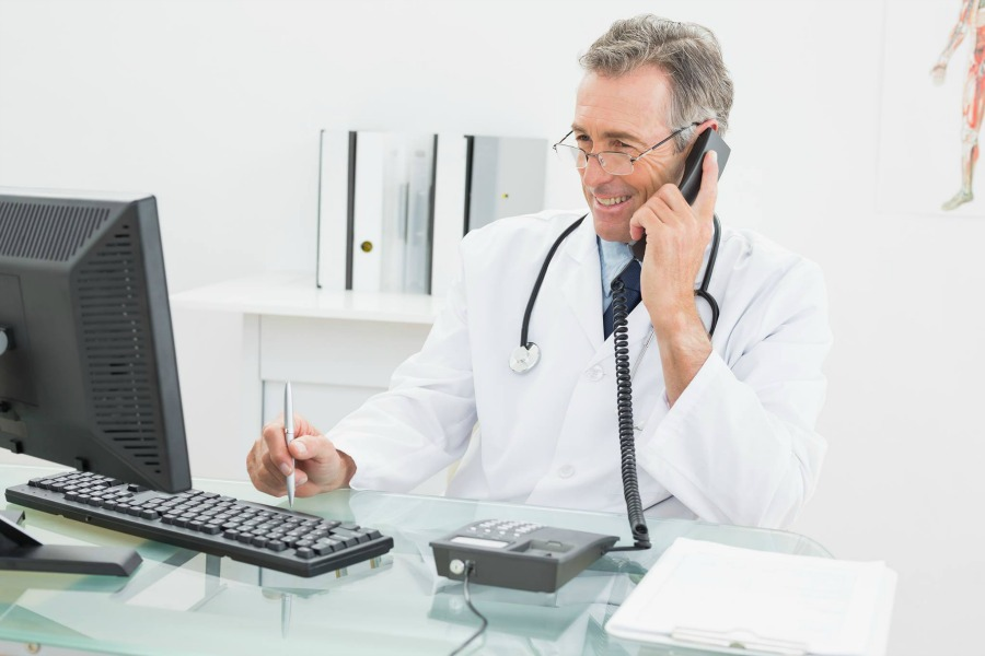 Restoring Your Healthcare Gear To Working Order
