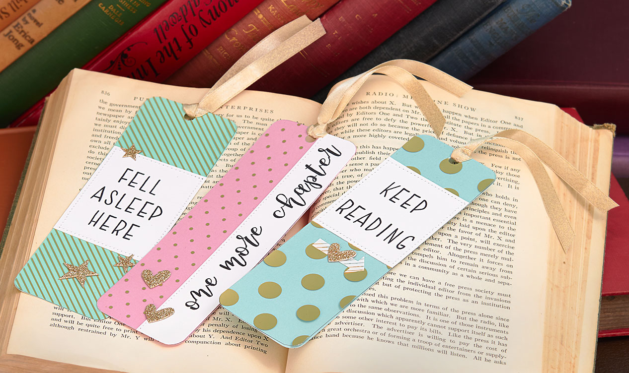 Bookmark Need For Students And Book Lovers