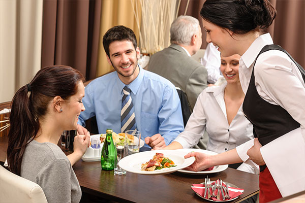 The Benefits Of Restaurant Rewards Programs