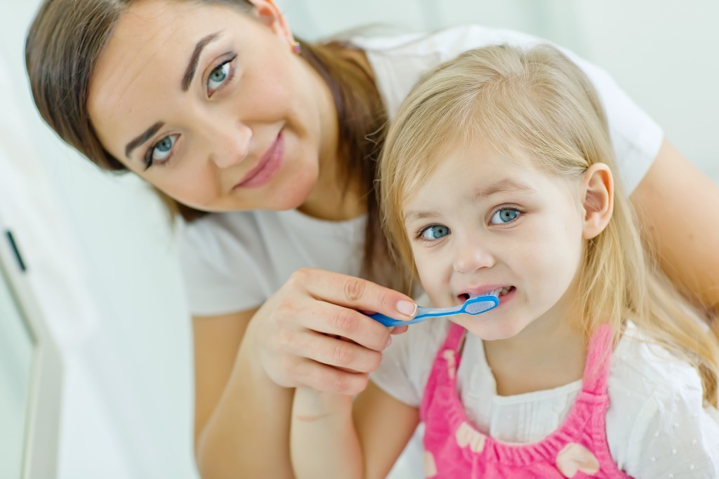 Leading Remedies For Bad Breath Amongst Children