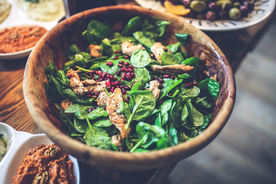 5 Excellent Food Choices For Your Health