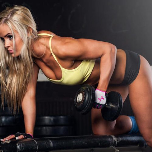 Anadrol Is The Best Anabolic Steroid For Fast Action In The Body