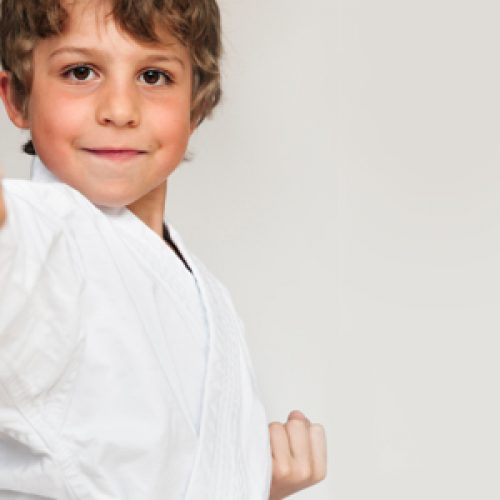 3 Wonderful Reasons For A Child To Take Martial Arts Classes!