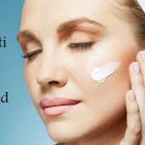 Restore Your Skin With All-In-One Anti-Aging Cream And Look Gorgeous