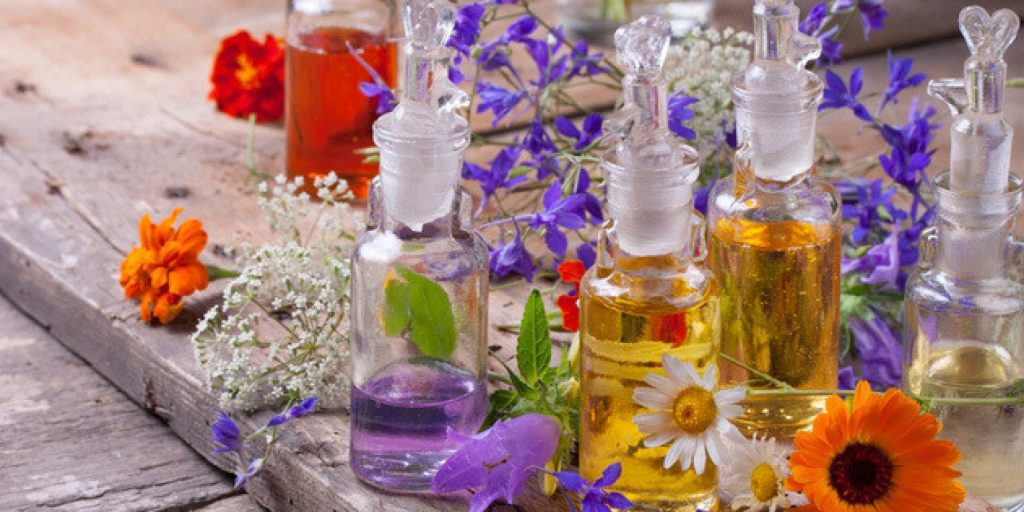 The Benefits Of Using Pure Essential Oils