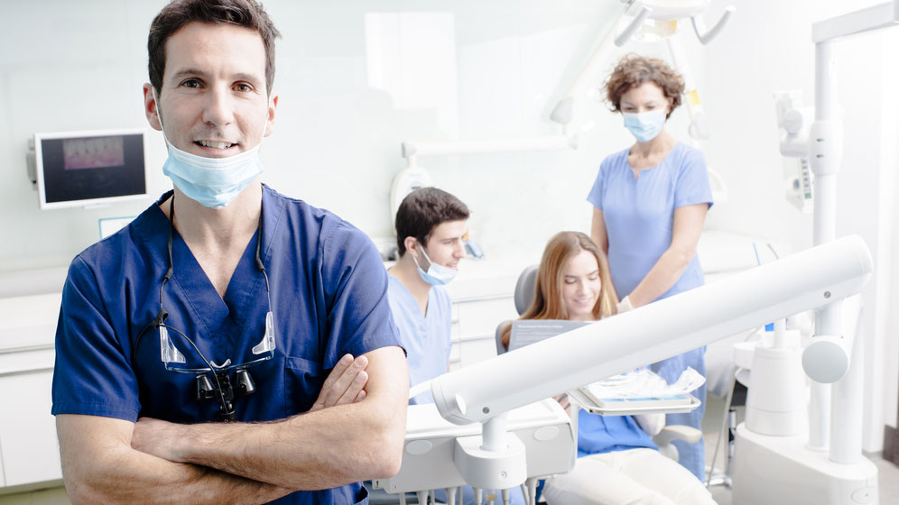 General Treatments Offered By Dentists Toronto