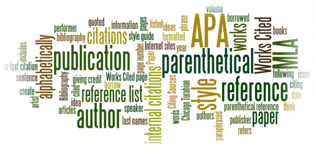 How To Cite Your Research Papers Automatic In ASA Format