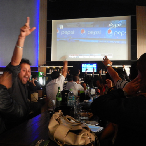 Sports Bars In Delhi To Catch All The Action This IPL