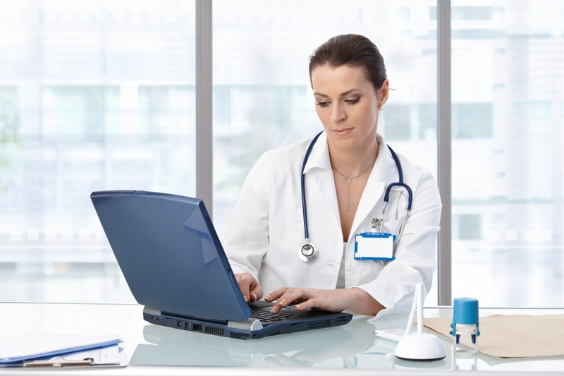 Consult With A Doctor Through A Unique Online Service: An Outstanding Benefit