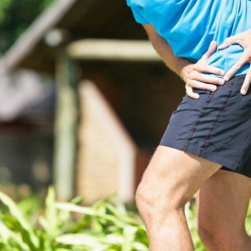 5 Common Injuries That Can Cause Hip Pain