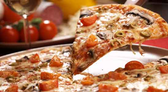 5 Cool Reasons To Have Bacon As A Pizza Topping
