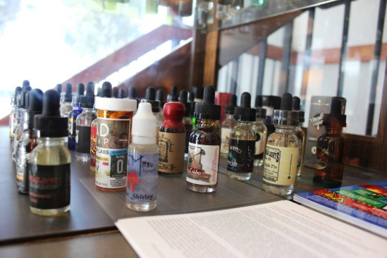 4 Reasons Why You Should Buy Your Liquids Online
