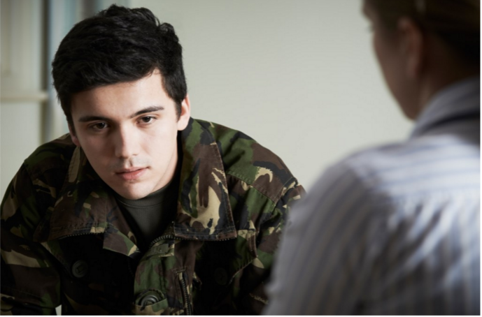 PTSD: What You Need To Know To Help Your Loved One