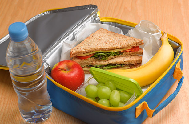 How To Maintain Hygiene For Insulated Lunch Bags