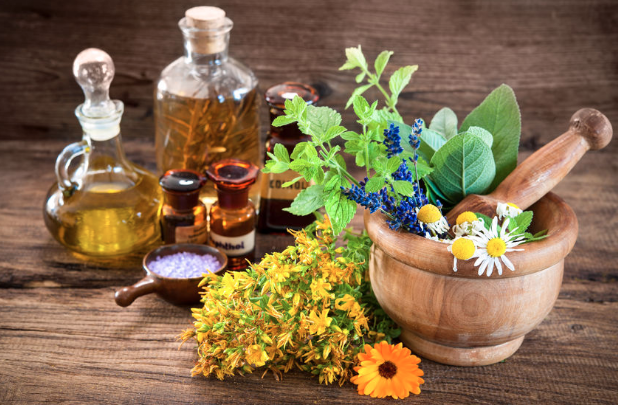 5 Health Benefits Of Essential Oils