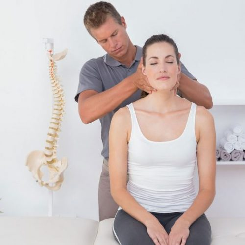 Select The Best Chiropractor Based On Few Important Considerations