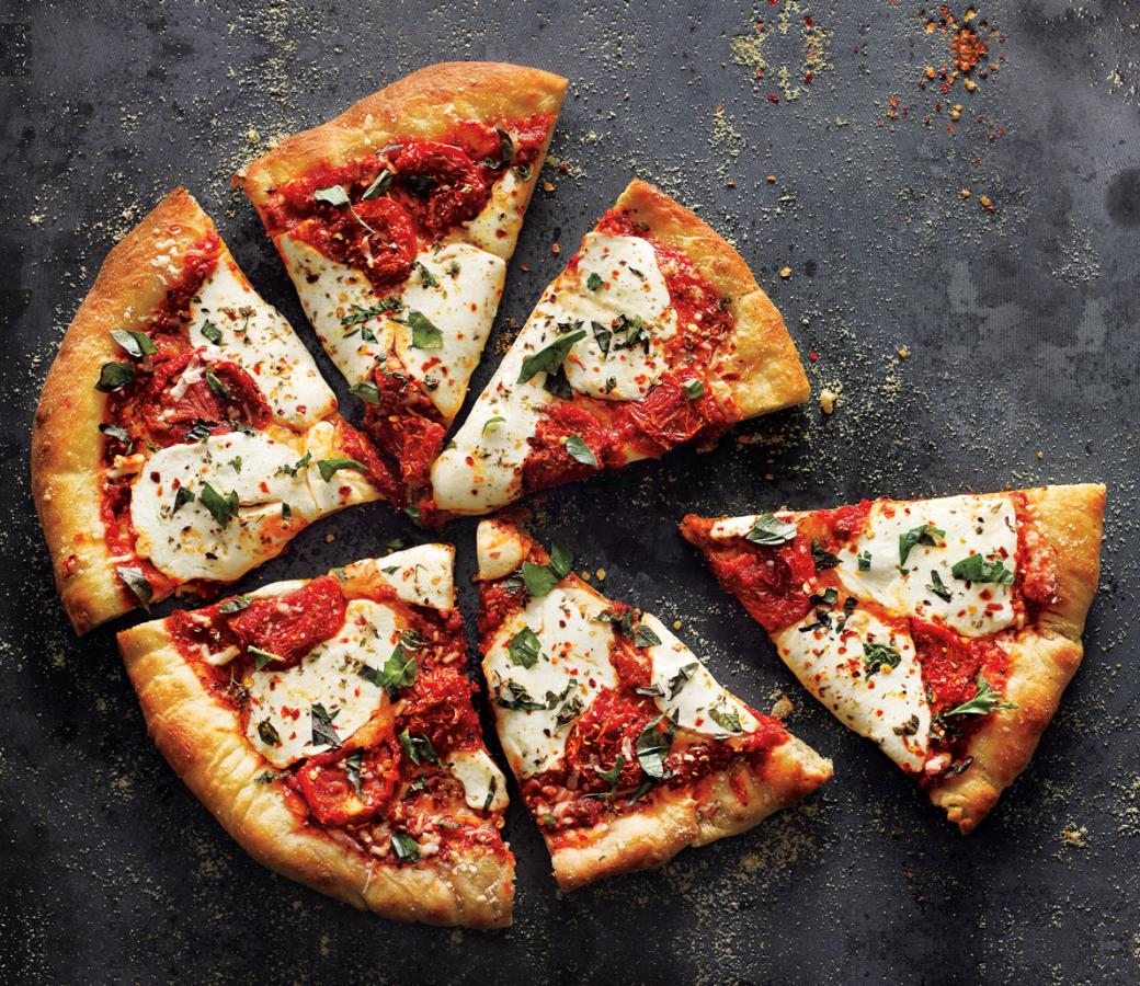 5 Reasons Eating Pizza Is Healthy For You
