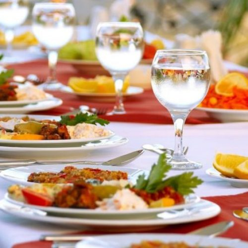 4 Essential Things That Make Up A Truly Great Catering Service