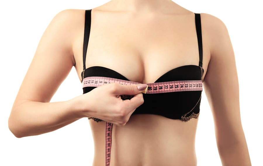 Here's How To Ensure A Healthy Recovery After Breast Augmentation by Tup Ingram