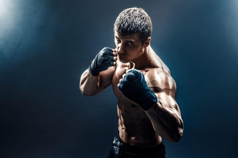 Muay Thai And Health Benefits With Body Vibrations