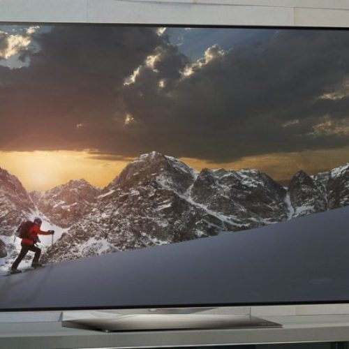 Reasons To Choose LG OLED TV For Your Home