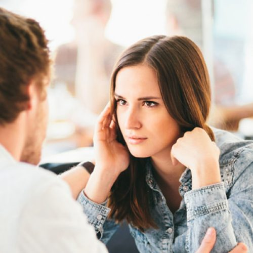 Save Your Beautiful Loving Relationship With The Help Of Couples Counseling