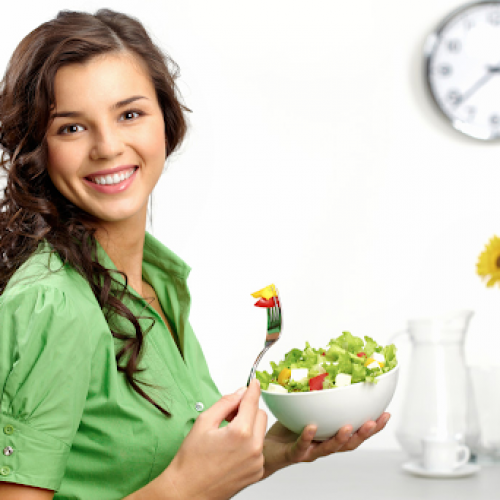What Should Be the Ideal Diet of a Diabetic Patient?
