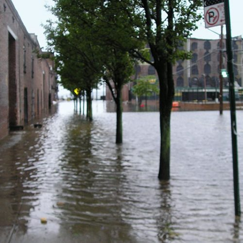 Avoid Water Contamination After A Flooding Event
